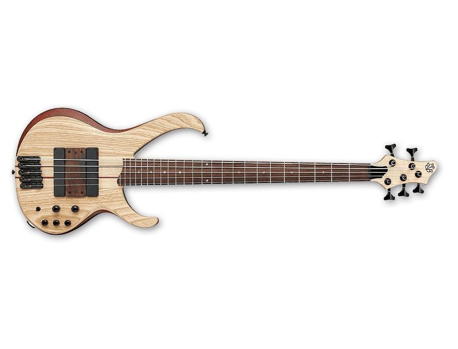 Ibanez btb series bass guitar xl