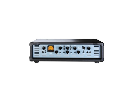 Ashdown Engineering ABM 900 EVO III Bass Amplifier