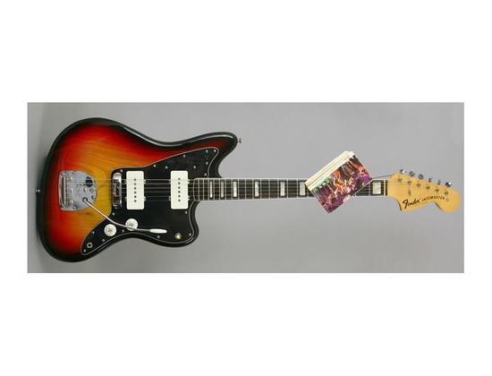 1978 Fender Jazzmaster