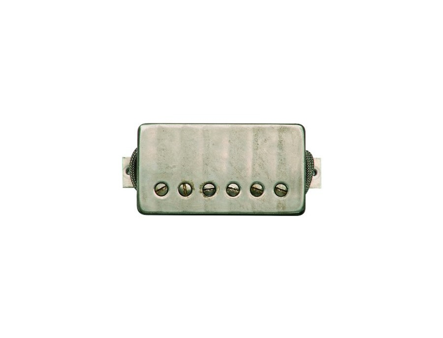 Bare knuckle the mule humbucker pickup xl