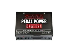 Voodoo lab pedal power digital power supply s