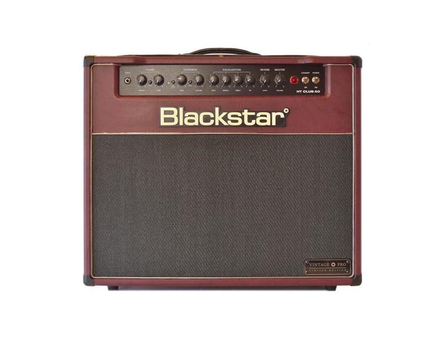Blackstar HT-40 Club Vintage Pro