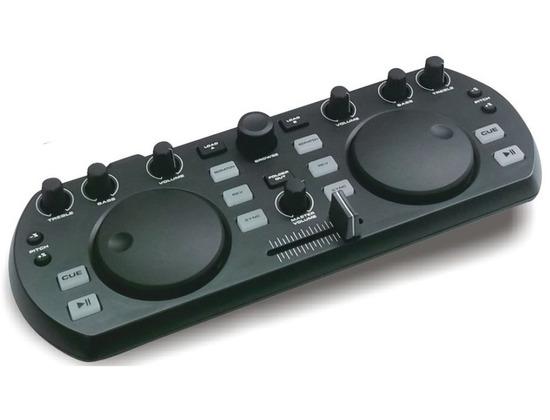 EnVivo USb DJ Controller
