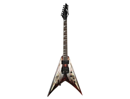Dean VMNT Dave Mustaine Angel of Deth