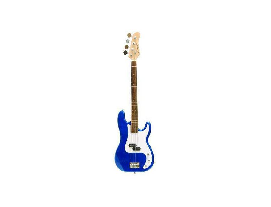 Crestwood PB970MBL Bass