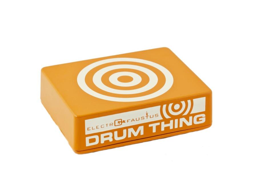 Electro Faustus Drum Thing EF105