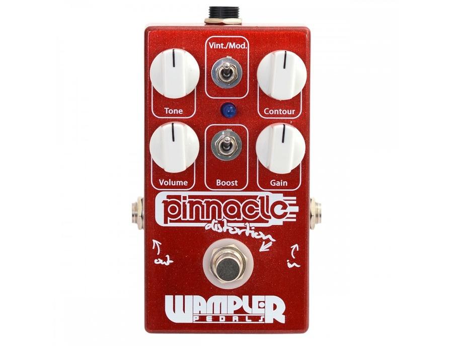 Wampler Pinnacle Distortion