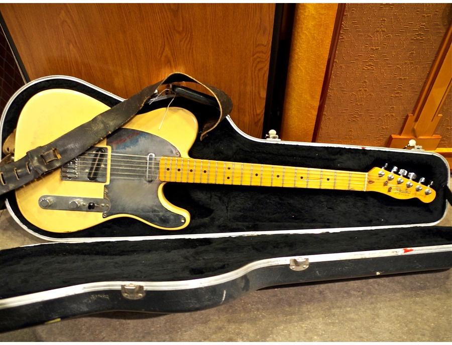 Fender 1983 Telecaster