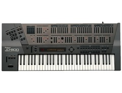 Roland jd 800 synthesizer s