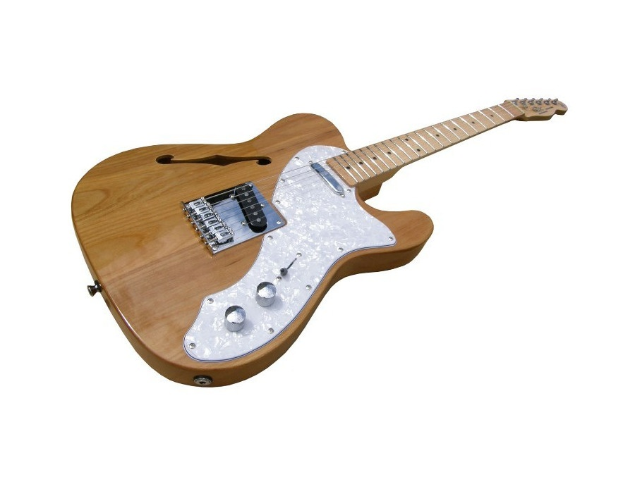 Sx Telecaster Thinline