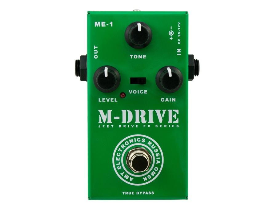 M-Drive Amt