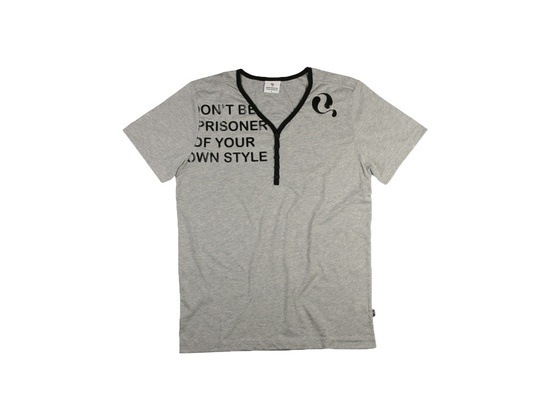 Armin van Buuren Q by Armin Grandad T-Shirt