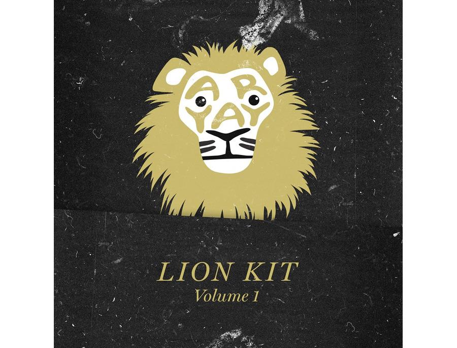 Aryay lion kit vol 1 xl