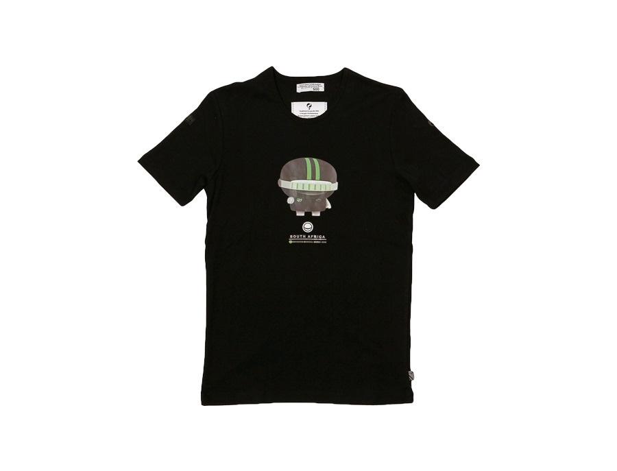 Armin van Buuren Q by Armin Limited T-Shirt