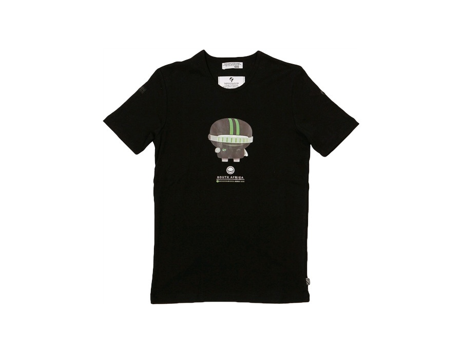 Armin van Buuren Q by Armin Limited T-Shirt