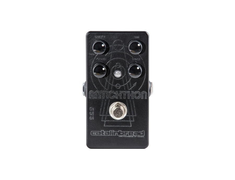 Catalinbread Antichthon Fuzz Tremolo