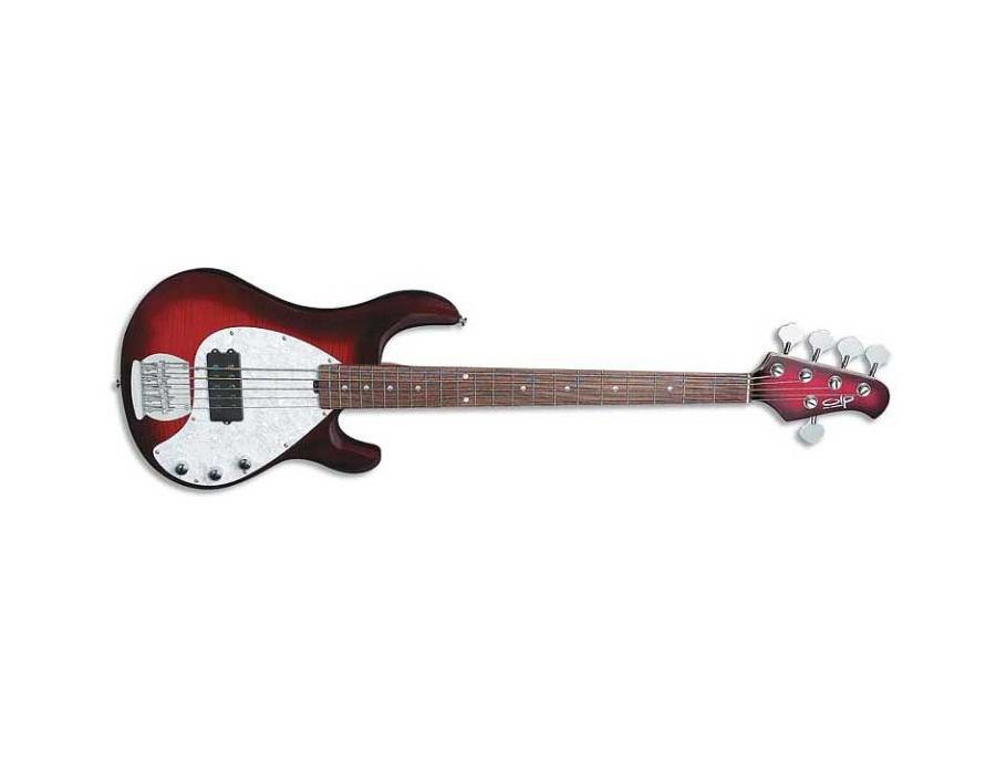 OLP MM3 5 String Bass Guitar
