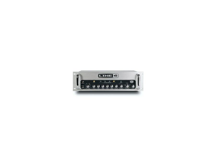 Line 6 LowDown HD400 400W
