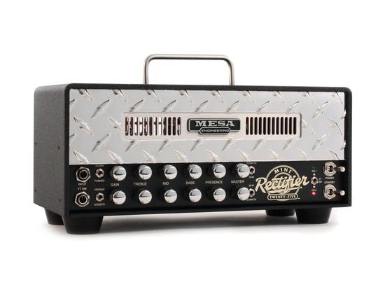 Mesa Boogie Mini Rectifier
