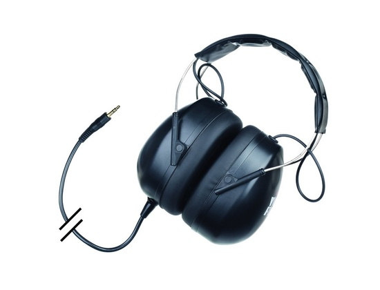 Vic Firth Stereo Isolation Headphones