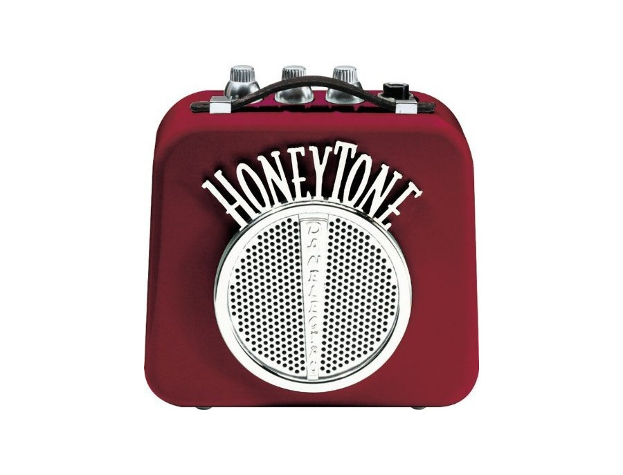 Danelectro honeytone n 10 guitar mini amp xl