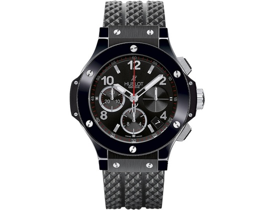 Hublot Big Bang Ceramic Black Magic 41mm 342.cx.130.rx