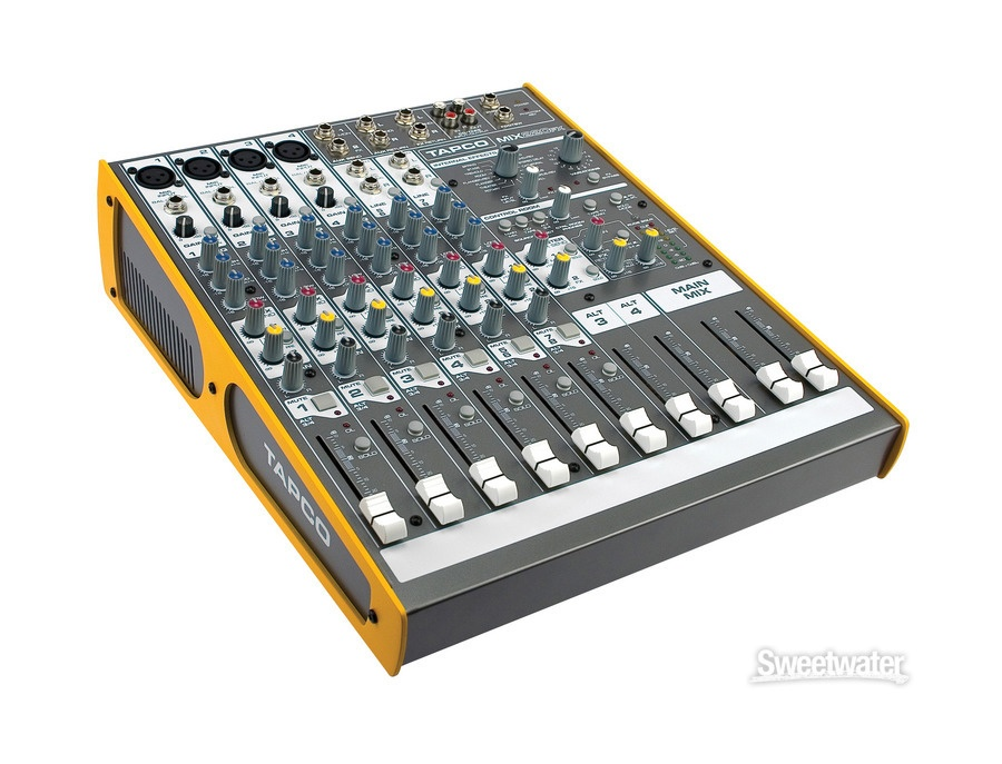 TAPCO Mix 220FX