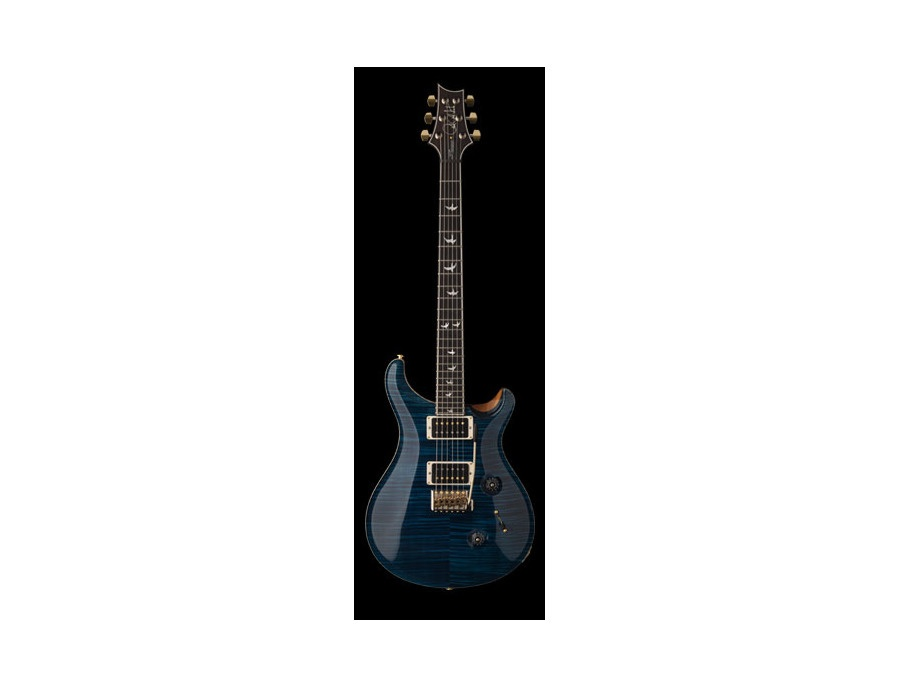 Paul Reed Smith 30th Anniversary Custom 24 Azul
