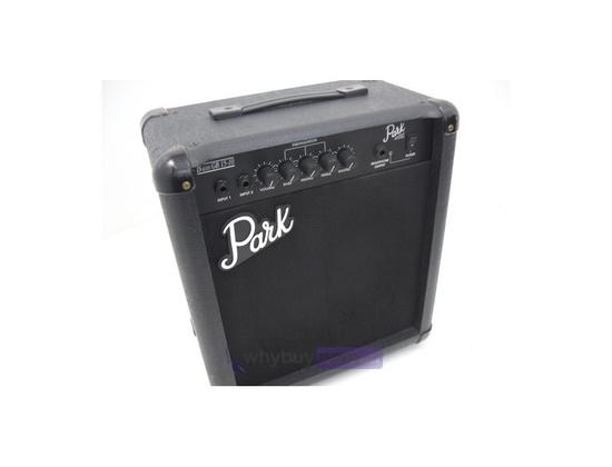 Park Bass GB 15-10