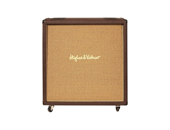 Hughes & Kettner Statesman 4x12 Cabinet