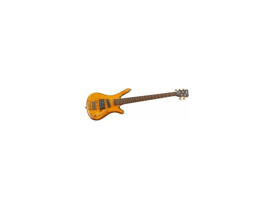 Warwick FNA Jazzman bass guitar