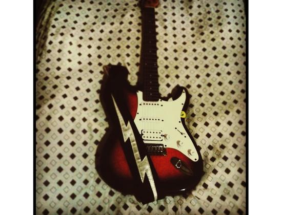 Condor Stratocaster RX 30