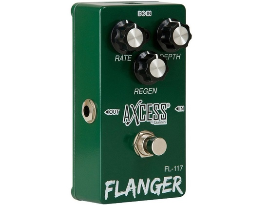 Flanger Axcess Giannini
