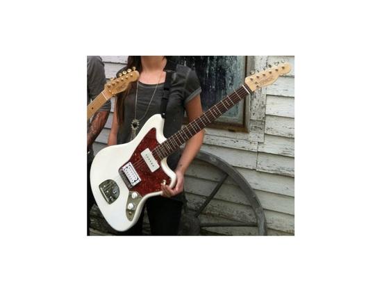 H&S Guitars Custom Jazzmaster-Style Electric Guitar