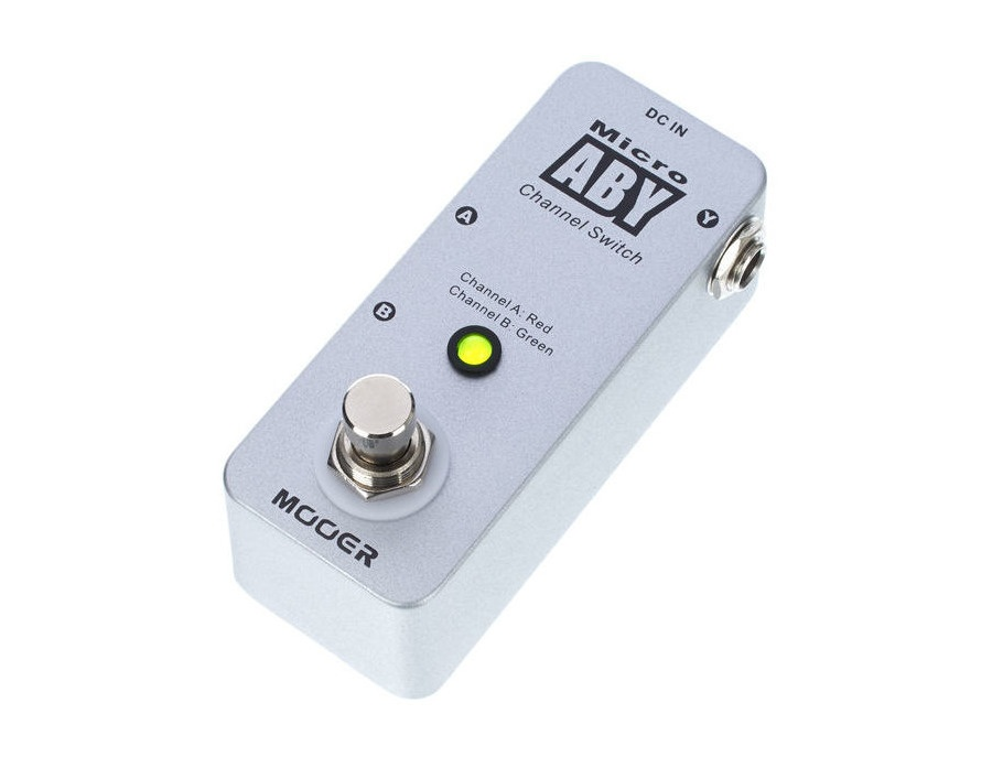 Mooer micro aby xl