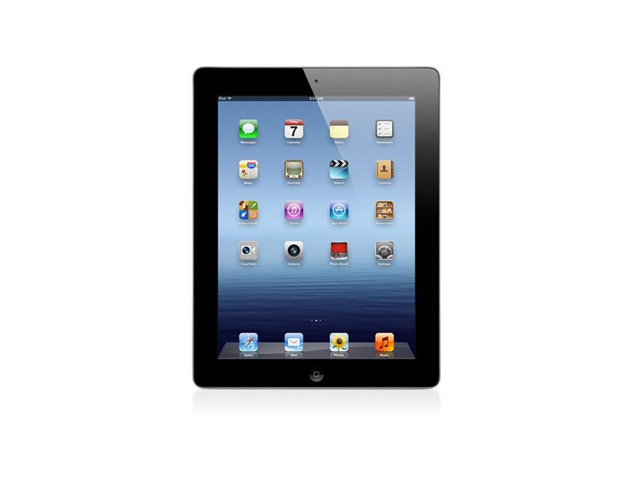 iPad (3rd Gen)