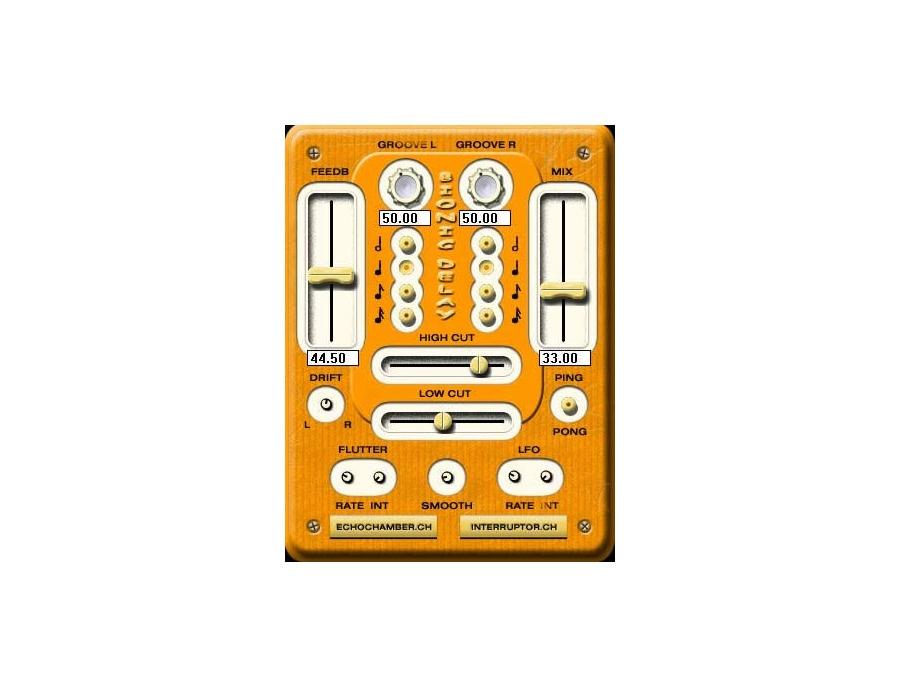 The interruptor bionic delay xl