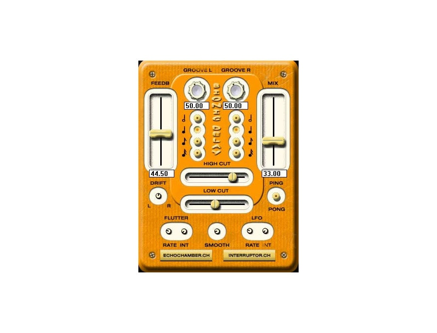 The Interruptor Bionic Delay