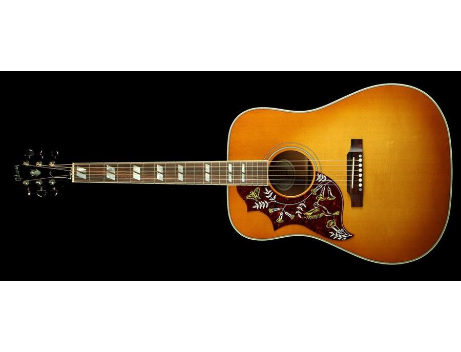 Gibson Hummingbird HCS