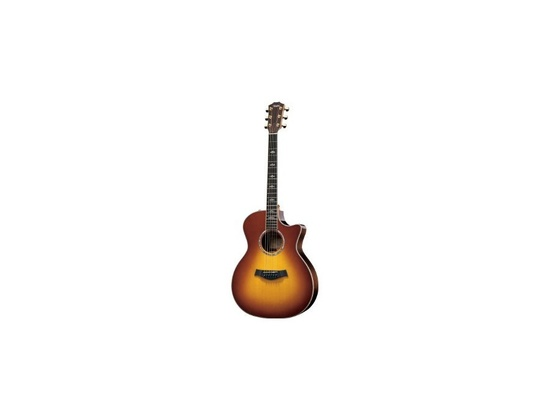Taylor Guitars 814ce Grand Auditorium Acoustic Electric Guitar