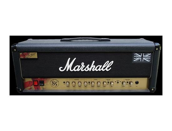 Marshall 85 Anniversary 50watt Head (1923)