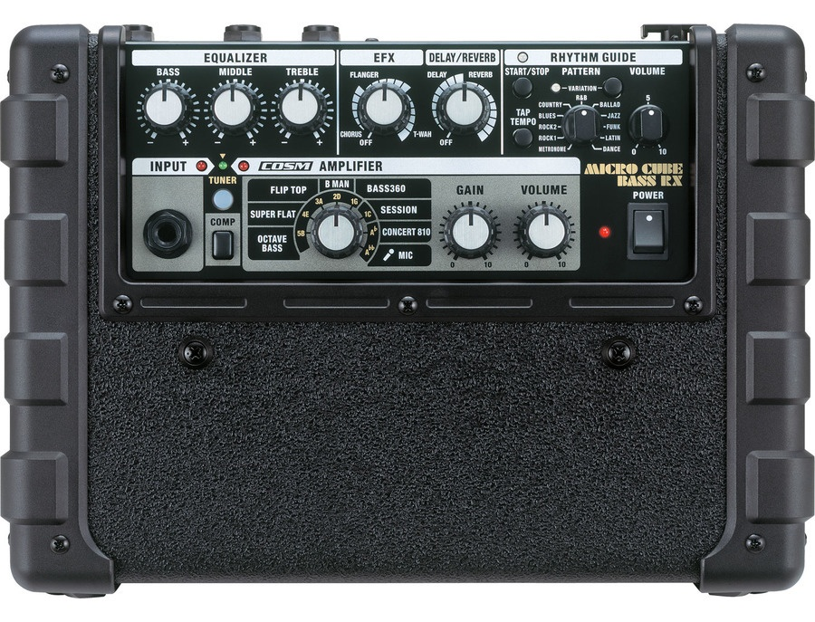 Roland micro bass cube RX