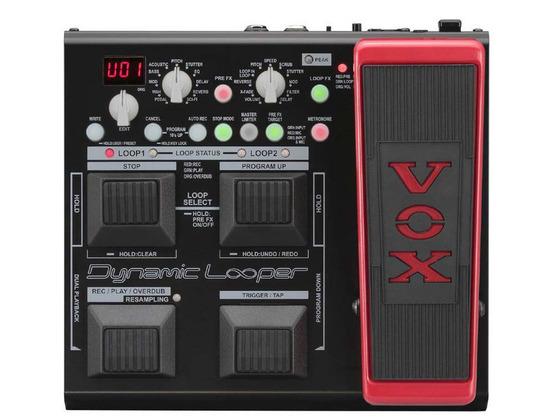 vox dl1