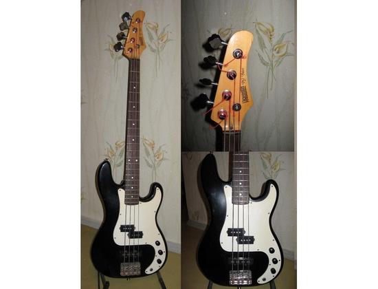 Hohner PJ Bass