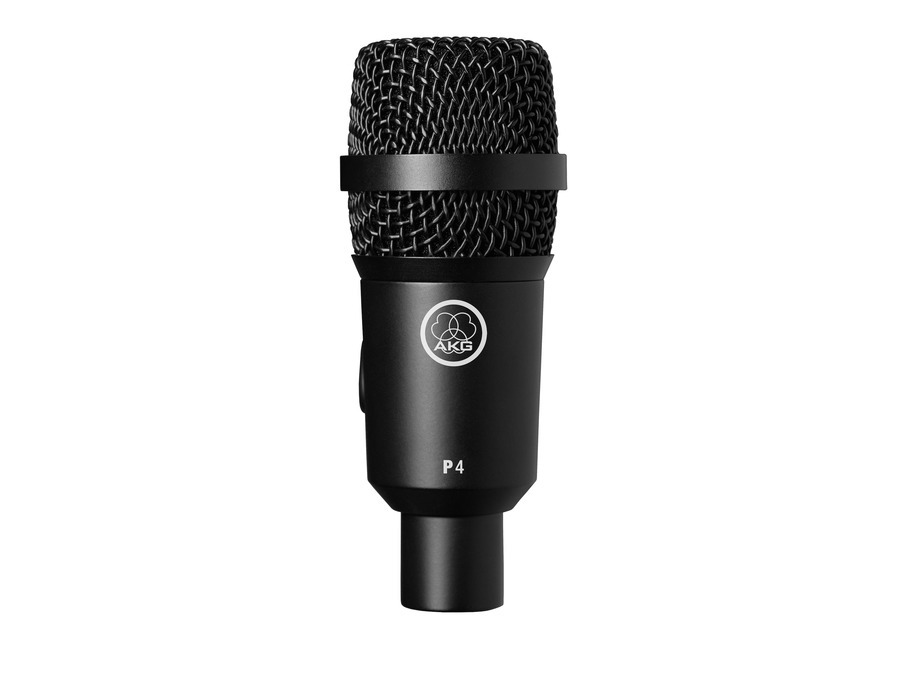 AKG perception P4