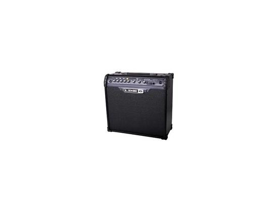 Line 6 Spider III 30 Guitar Combo Amplifier
