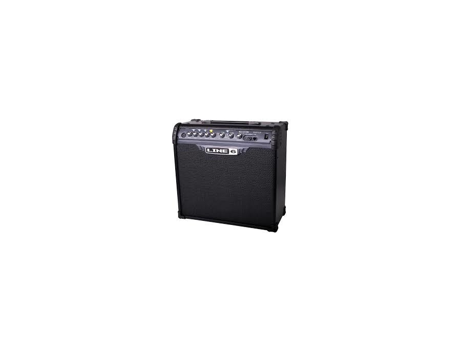 Line 6 Spider III 30 Guitar Combo Amplifier