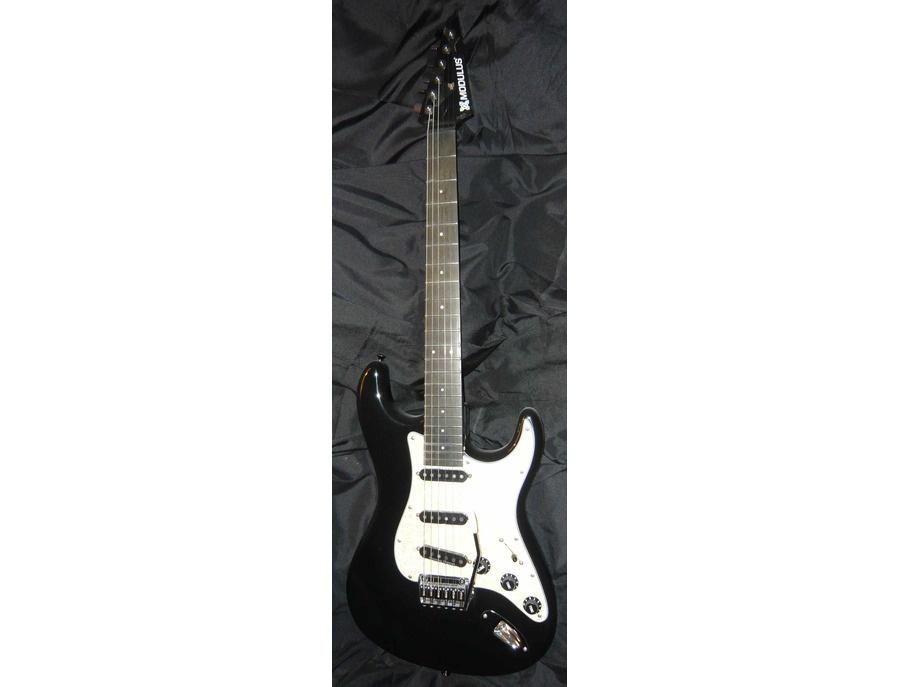 Modulus Stratocaster