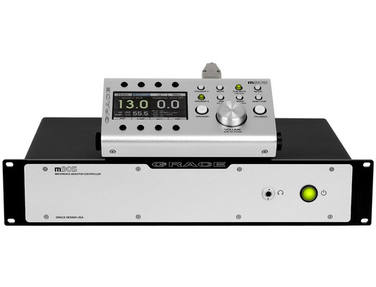 Grace Design m905 reference monitor controller