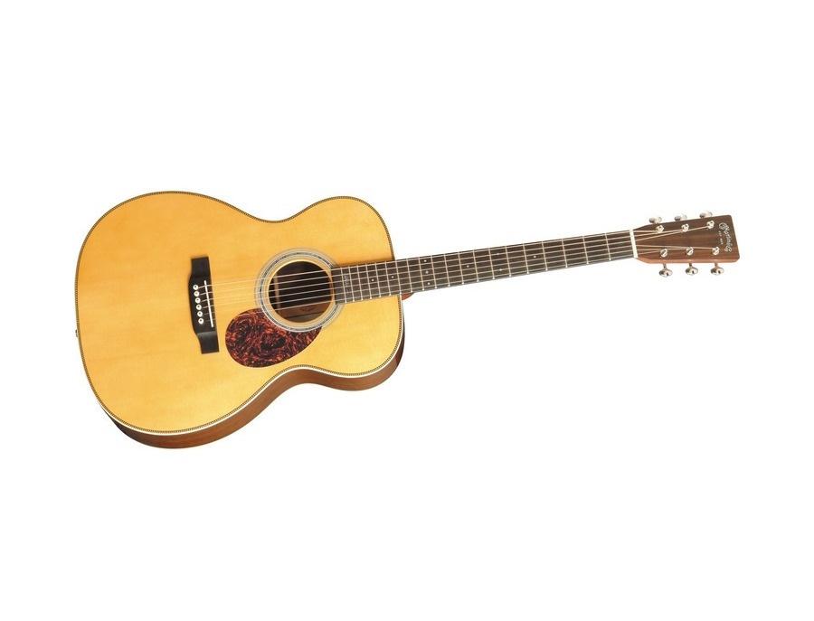Martin OMJM John Mayer